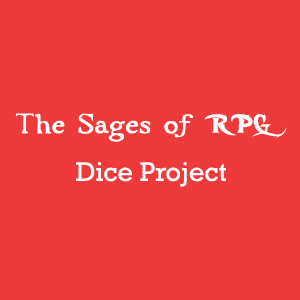 The Sages Dice Project returns to GenCon 2011!